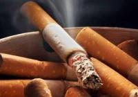 Síntomas de la adicción a la nicotina