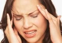 Síntomas de la cefalea tensional