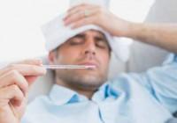 Síntomas de la fiebre
