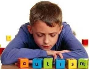 Síntomas del autismo-