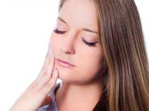 Síntomas del dolor de muela