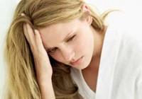 Síntomas del estrés
